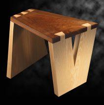Musician's Bench