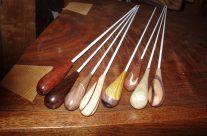 For Musicians – Manywood Batons and Baton Box